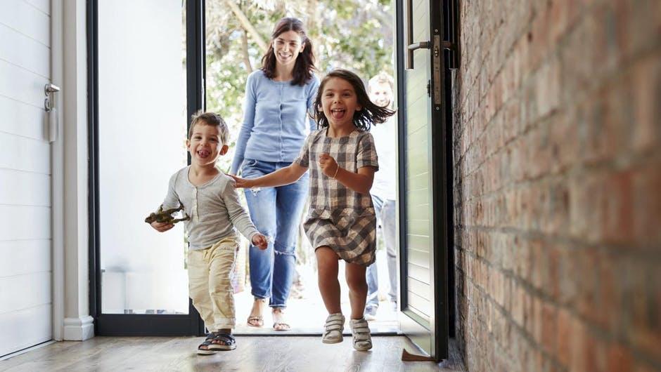 Les taux de Prêt Immobilier